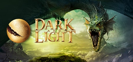 Хостинг Dark and Light